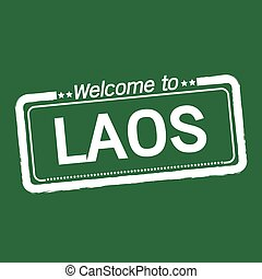 Welcome to LAOS illustration design