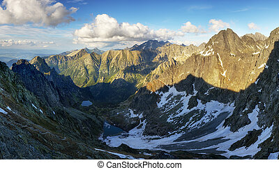 Tatras mountain