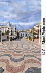 Tourism Alicante Spain Plaza - Alicante Spain Plaza