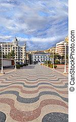 Tourism Alicante Spain Plaza - Alicante Spain Plaza