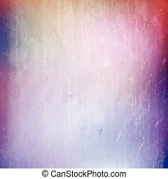 Watercolor grunge texture background - Detailed background...
