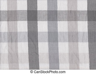 gray fabric texture of textiles scots pattern - gray fabric...