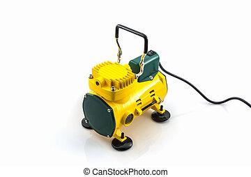 mini,  Compressor, lucht