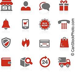 e-Shopping // Redico Series