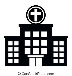 Medical heatlhcare isolated icon graphic design. - Medical...