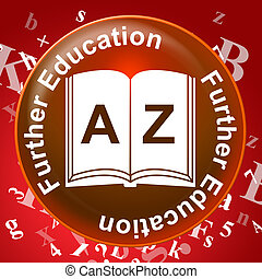 Further Education Learning - Further Education Showing...