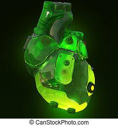 verde, translúcido, tóxico, ácido,...