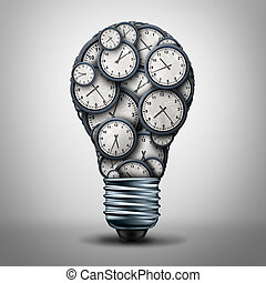 Clock Time Business Solution