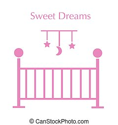 Sweet Dreams Pink