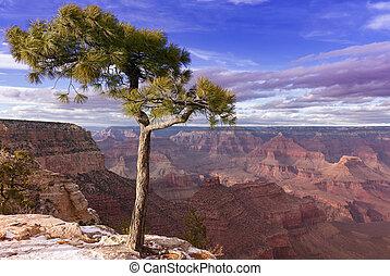 Grad Canyon