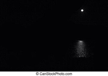 mn - full moon
