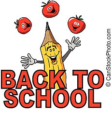 Back To School 712