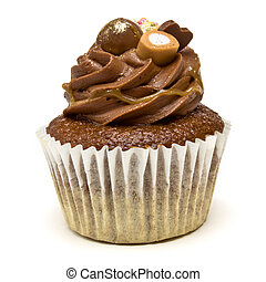 Luxury Cup Cake - Luxury Chocolate Cup Cake from low...