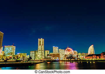 Yokohama,Japan