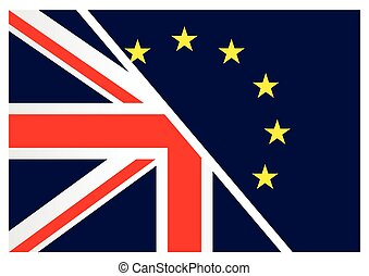 United Kingdom exit from the European Union resulting from...