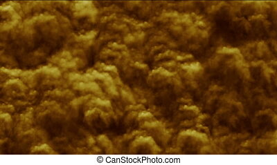 clouds abstract texture