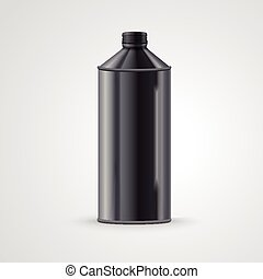 metal drink can