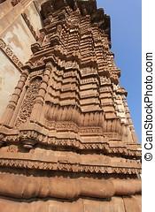Jama Masjid, Chamapner, Gujarat