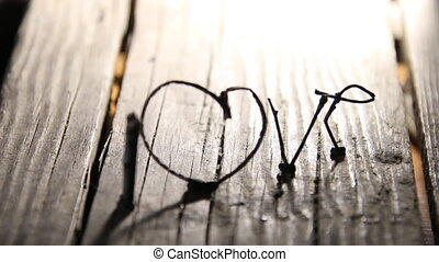 LOVE Happy Valentines day idea - LOVE Happy Valentines day...