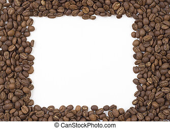 rectangle coffee frame