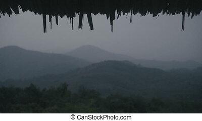 Landscape of Phuket island, Thailand