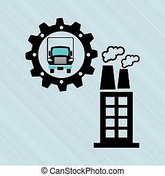 industrial plant design