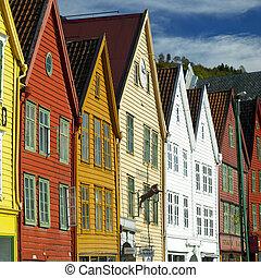 Bergen  - Bergen, Norway