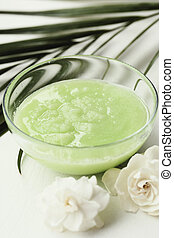 Cosmetology Cream for beauty and skincare