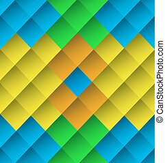 Colored colors tiles background tex - Colors colored tiles...