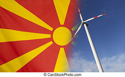 Concept Clean Energy in Macedonia - Concept clean energy...