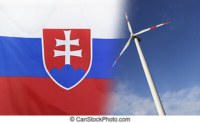 Concept Clean Energy in Slovakia - Concept clean energy with...