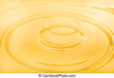 drop of honey - drop of milk honey falling into a bowl
