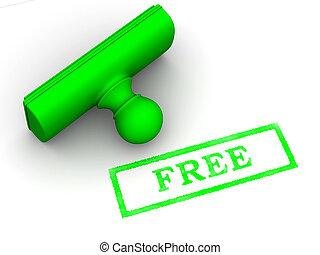 timbre, gratuite