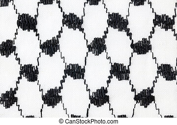 texture of muslim scarf - the texture of muslim scarf