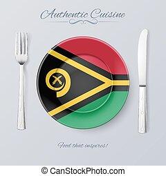 Authentic Cuisine