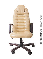 New Leather Office Boss Chair armchair Work dermatin chair A...