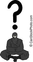 ninja quest - Creative design of ninja quest