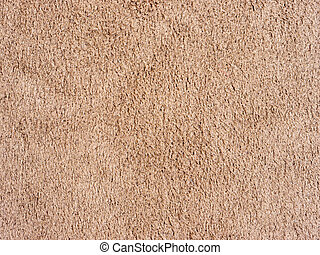 Suede texture fabric abstract background - Genuine Leather...