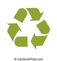 ecological symbol design