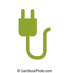 Green power connector design