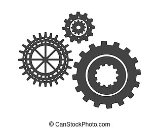 gear set silhouette design
