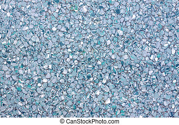 Vinyl floor background or texture - closeup with lots of...