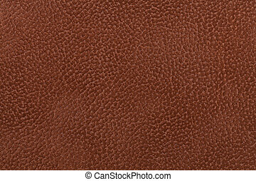 Background of dark brown fabric decorated with coat animal....