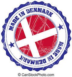 Denmark - Made in Denmark