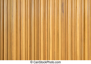 Striped decoration wood wall background, vertical pattern