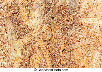 woodchips compressed together for background - woodchips...