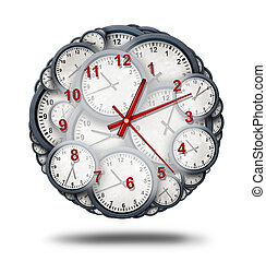 Managing Time And Multitasking - Managing time and...