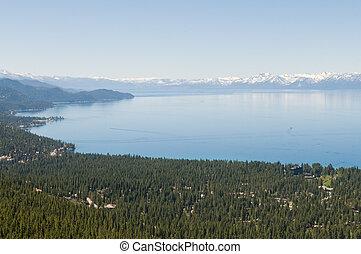 lago,  tahoe