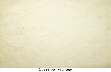 old yellow paper texture background