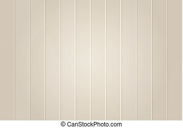 beige wooden vector background - Wood plank brown...